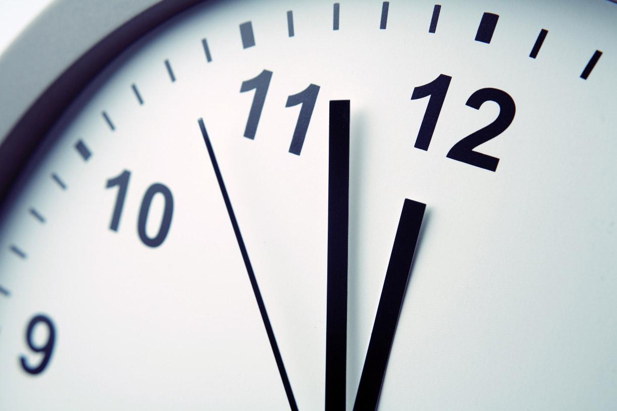 Servicios por hora