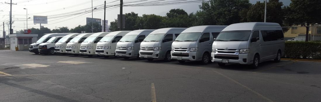 La opción que buscas en la Renta de autos en Monterrey