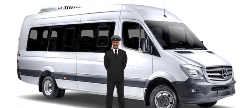 Tu mejor opción a la hora de viajar renta de vans con chofer