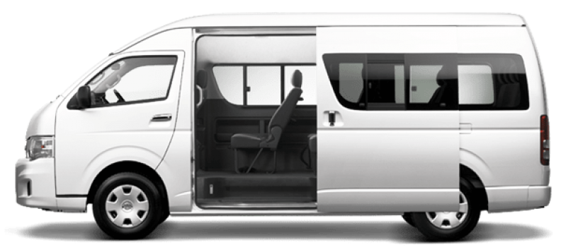 Consejos para realizar un viaje en camioneta