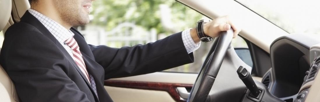 Conozca más sobre renta de vans con chofer
