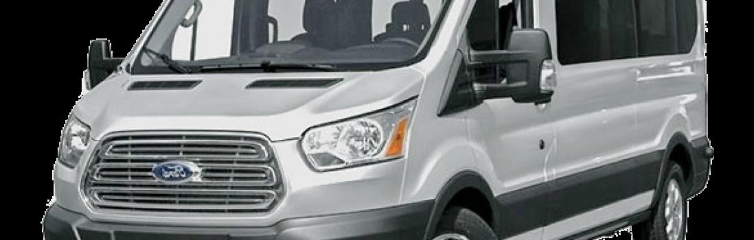 La renta de camionetas pasajeros Monterrey